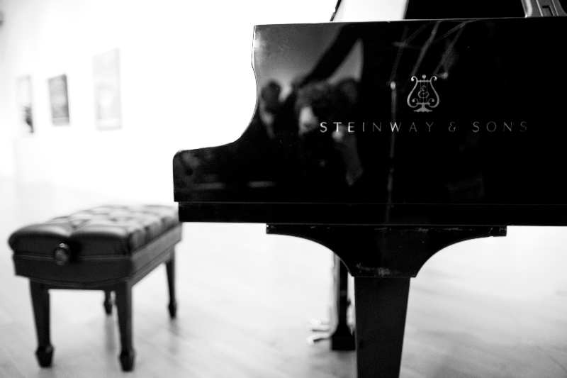 Steinway-mosphere