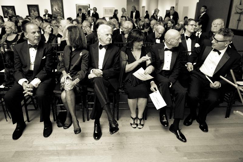 Sterling Morton Hamill, Peggy Hassett, Jack Kehoe