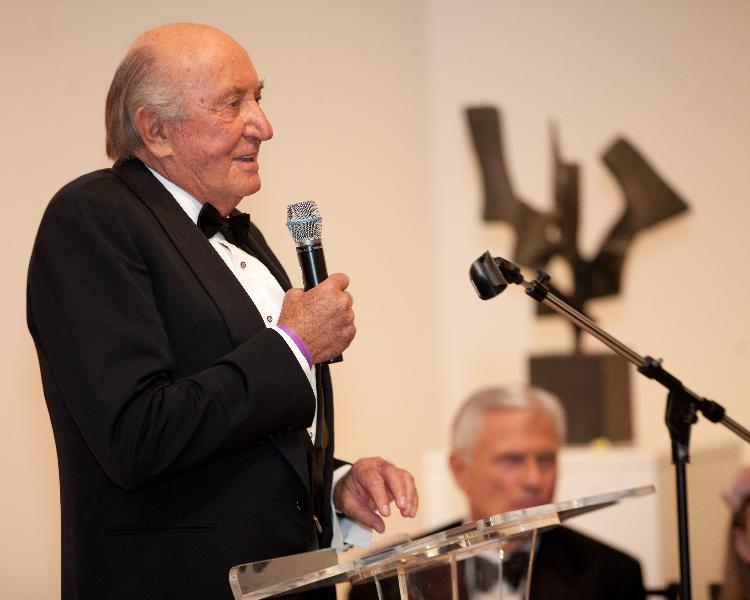 Gerhard Andlinger