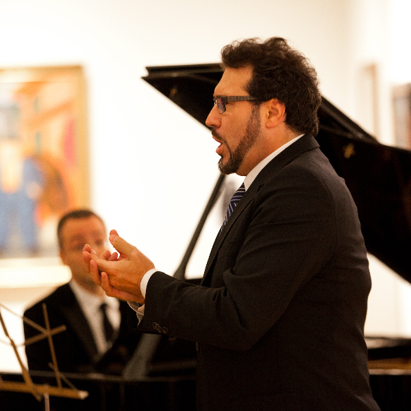 Carlo Colombara, performance