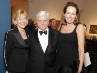 Dr. Thomas Sculco, Cynthia Sculco, Elisabeth Muhr